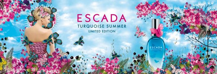 Escada Joyful Parfum Gewinnspiel