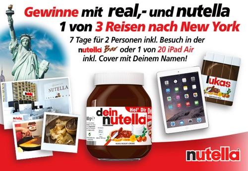 iPad Air Gewinnspiel