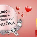 Valentinstag Gewinnspiele