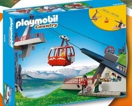 Playmobil Spielzeug Gewinnspiel