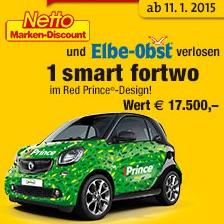 Netto Marken Discount Gewinnspiele