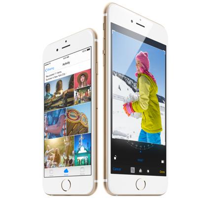 iPhone 6 Plus Gewinnspiel