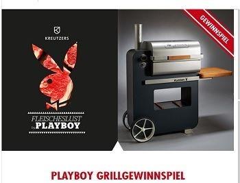 playboy gewinnspiel grill gewinnen 2015